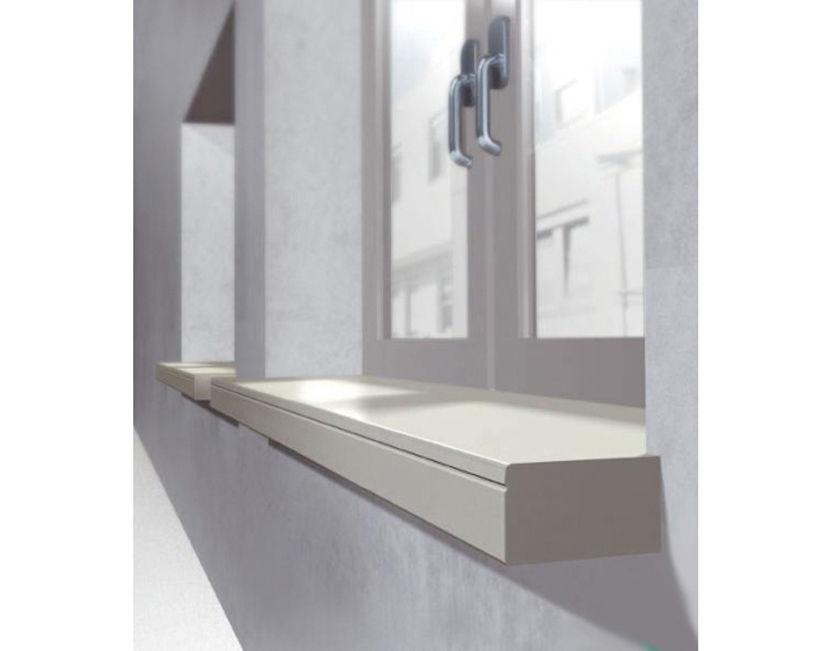 werzalit innenfensterbank fensterbank compact s 18 ebay. Black Bedroom Furniture Sets. Home Design Ideas