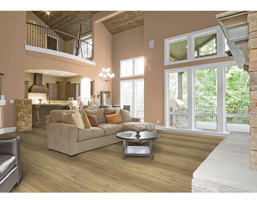 kuvendo vinyl fu boden eiche caramel 4 mm fertigboden vinyl boden ebay. Black Bedroom Furniture Sets. Home Design Ideas
