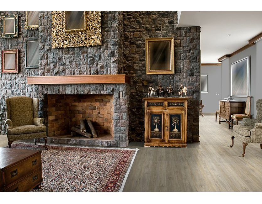 kuvendo vinyl fu boden eiche sand 4 mm fertigboden vinyl boden ebay. Black Bedroom Furniture Sets. Home Design Ideas