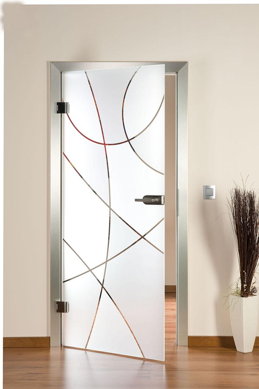 piktura ganzglast r modell 3037 glast r glast ren ganzglast ren sandstrahl ebay. Black Bedroom Furniture Sets. Home Design Ideas
