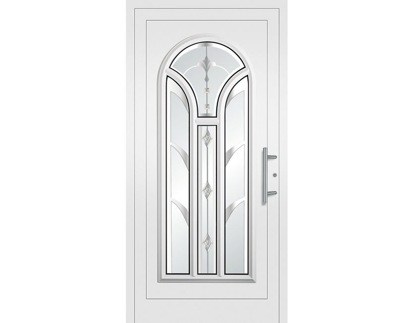 k ster aluminium haust r haust ren t r nach ma modell 5121 ebay. Black Bedroom Furniture Sets. Home Design Ideas
