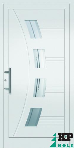 aluminium haust r haust ren t r nach ma modell 5317 ebay. Black Bedroom Furniture Sets. Home Design Ideas