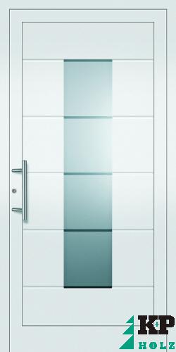 aluminium haust r haust ren t r nach ma modell 5326 ebay. Black Bedroom Furniture Sets. Home Design Ideas