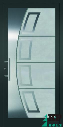 haustur holz aluminium vorteile. Black Bedroom Furniture Sets. Home Design Ideas
