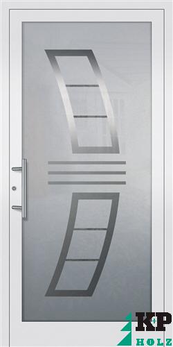 aluminium haust r haust ren t r nach ma modell 5458 ebay. Black Bedroom Furniture Sets. Home Design Ideas