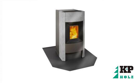 bodenplatte metallplatte kaminofen ofen anthrazit neu ebay. Black Bedroom Furniture Sets. Home Design Ideas