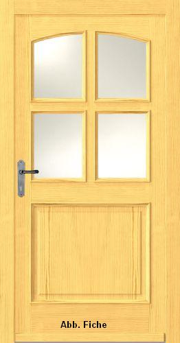 NebeneingangstUr Holz 5 Fach Verriegelung ~ HOLZ HAUSTÜR Haustüren Linz Tür Türen Fichte Holztür Fichtetür