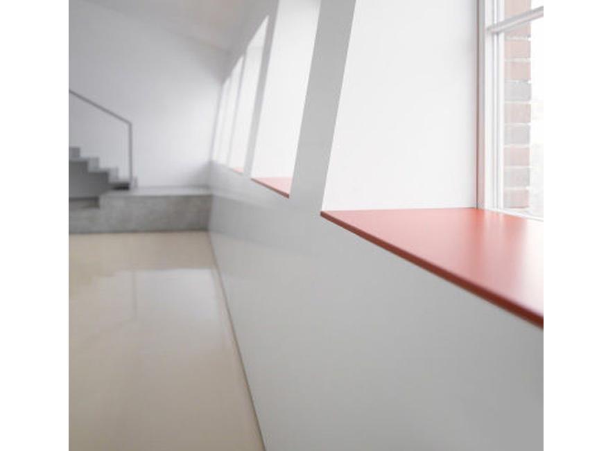 WERZALIT Kunststofffenster Fensterbank Fensterbänke Compact | eBay